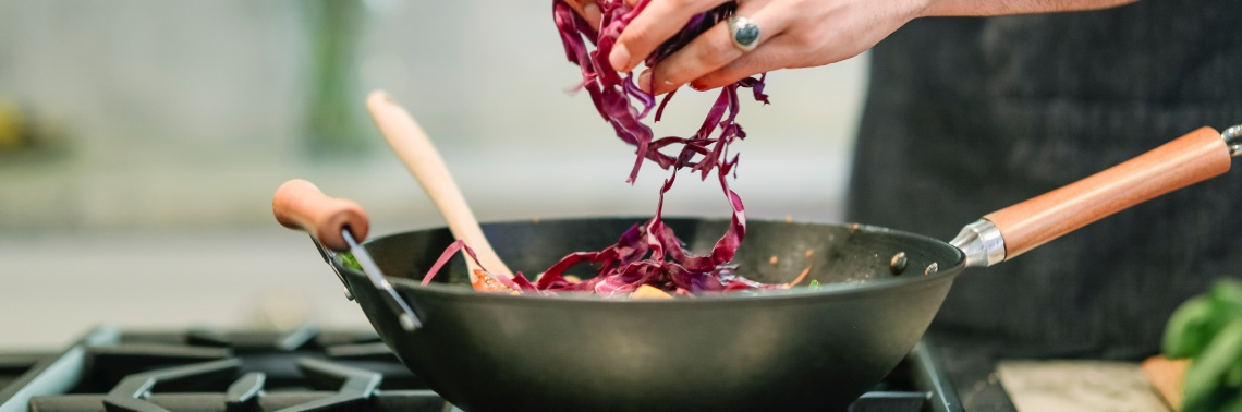 Healthy Kitchen Habits You Should Follow