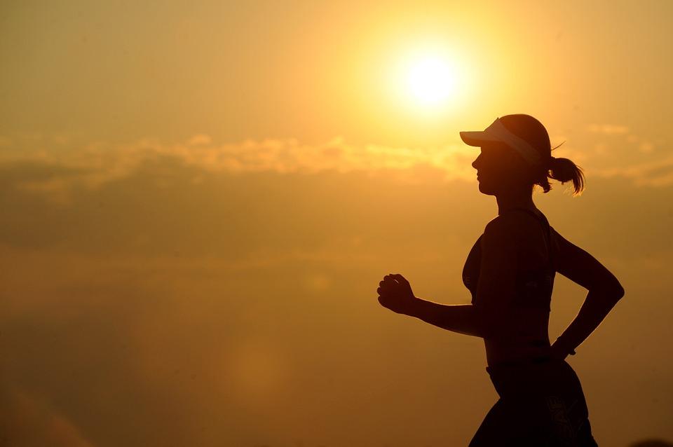 running_health