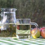 Taking Apple Cider Vinegar